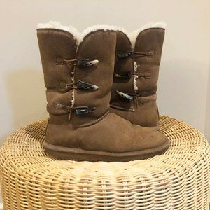 FLASH SALE ⭐️ BEARPAW Winter Boots  - Like Uggs